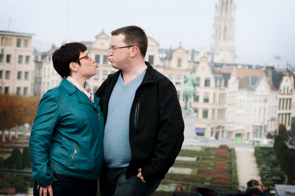 Brussels Couples photography